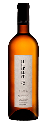 Vino Alberte de Bodegas Nairoa The Wine BIrd