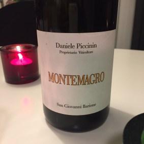 Daniele Piccini Montemagro