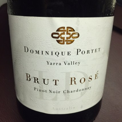 Dominique Portet Brut Rose