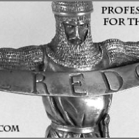 BORN OF THE FATHER BEFORE ALL AGES: Professing the Creed for the Year of Faith
