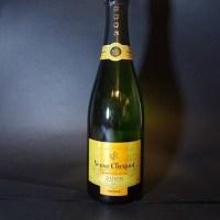 Veuve Clicquot Great Vintage Champagne