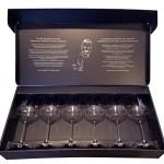 Gabriel Glas Gold Edition Box