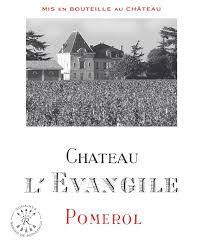 l'Evangile Pomerol 2002
