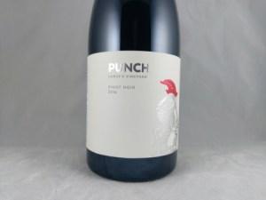 Punch Lance Vineyard Yarra Valley Pinot Noir 2016