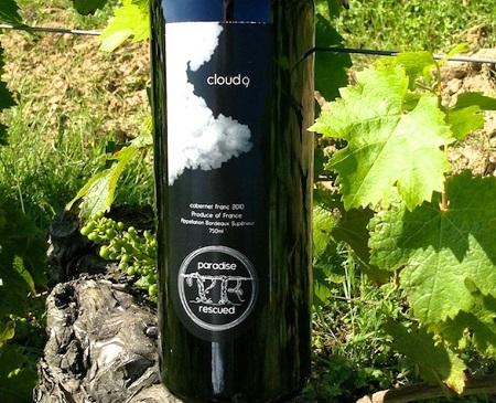 Paradise Rescued Cloud9 Bordeaux Superieur 2010