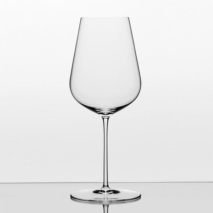 The Jancis Robinson Wine Glass Jancis Robinson X Richard Brendon Universal Wine Glass