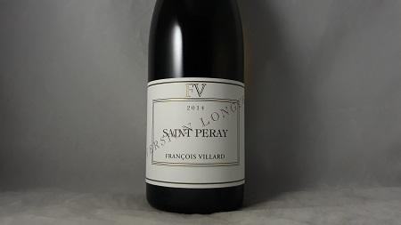 Francois Villard Version Longue Saint-Peray 2014