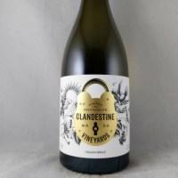Clandestine Margaret River Chardonnay 2020