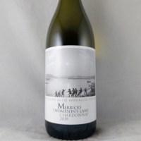 Merricks Estate Thompson's Lane Mornington Peninsula Chardonnay 2019