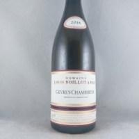 Domaine Louis Boillot Bourgogne Rouge 2016
