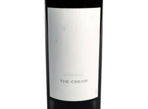 First Drop The Cream Barossa Shiraz 2016