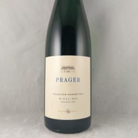 Weingut Prager Wachstum Bodenstein Riesling Smaragd 2007