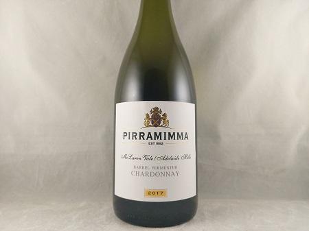 Pirramimma White Label Chardonnay 2017