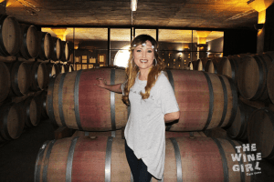 Lavenir the wine girl cape town -by-barrels