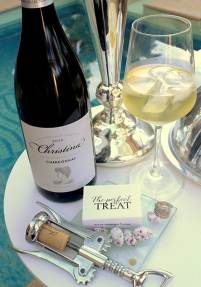 christina-chardonnay-the-perfect-treat-white-wine