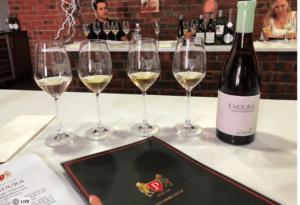 Perdeberg wines Endura Chenin Blanc