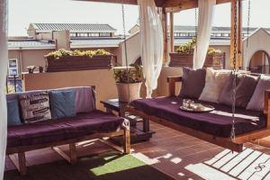 Devonvale spa terrace