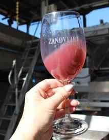 zandvliet wine juice