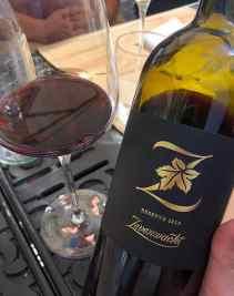 zevenwacht reserve wine