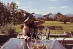 Anthonij Rupert Wyne MCC wine tasting Franschhoek
