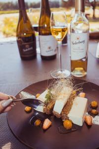 Nederburg dessert