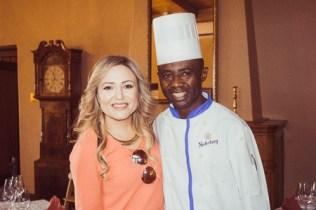 Nederburg head chef edmore