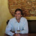 Jean-Pierre Rossouw wine judge South Africa Sommelier Awards 2018