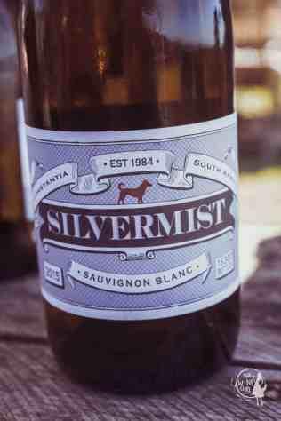 Silvermist Organic Wine Estate Sauvignon Blanc