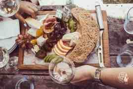 Silvermist Organic Wine Estate Green Vine Eatery Constantia Platter