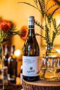 Nederburg airhawk oaked wine