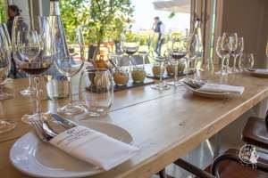 The Bistro at Grande Provence Franschhoek