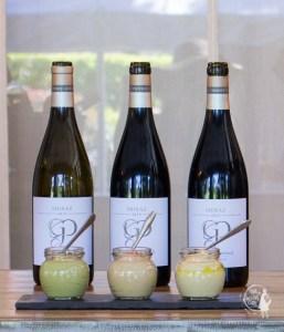 The Bistro at Grande Provence Franschhoek wine tasting