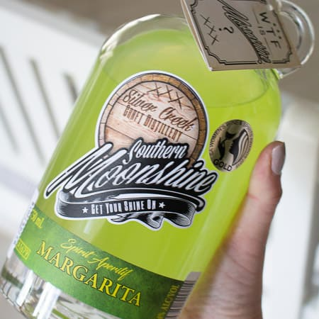 Moonshine Gin