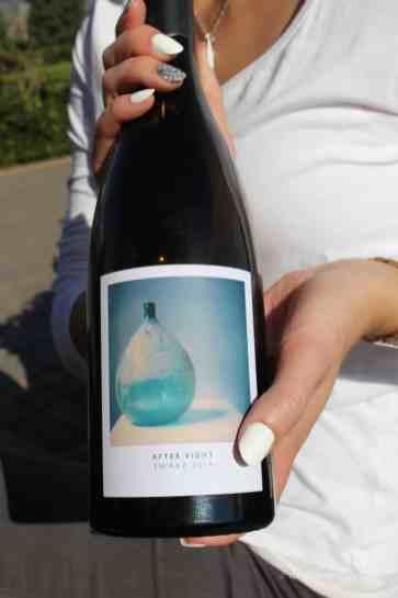 Stellenrust wine estate