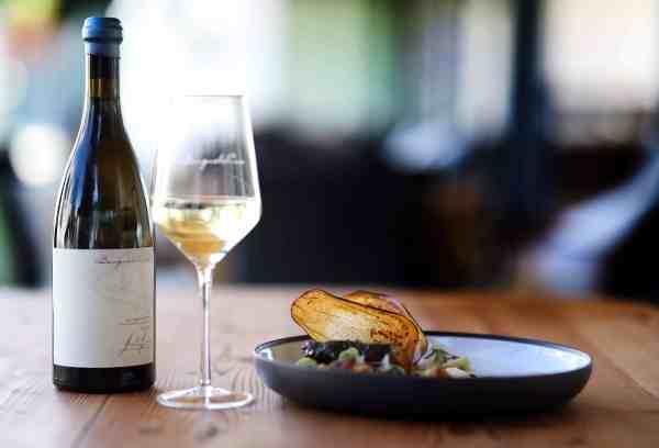 Benguela Cove Vinography Chardonnay 2017