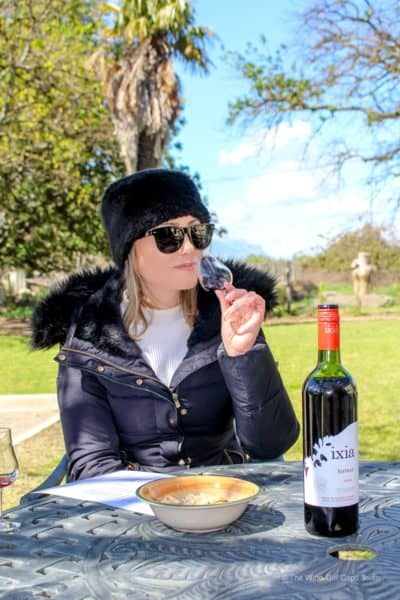 Theuniskraal Wine Estate Tulbagh South Africa