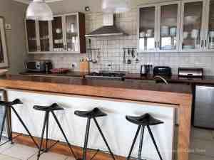 South Hill Vineyards accommodation elgin