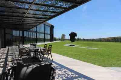 Quoin Rock Wine Lounge