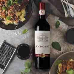 Roodeberg Wine Pairing with Lamb Shank free recipe
