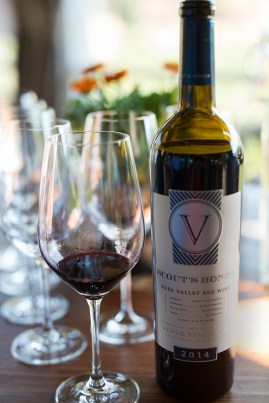 Scout's Honor zinfandel blend from Venge Vineyards - Napa Valley