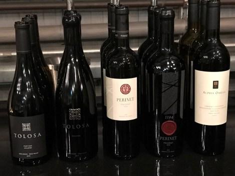 AO Collective wines - Tolosa - Perinet - Alpha Omega