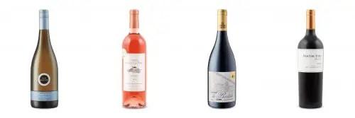 August 20 2016 Wine Picks