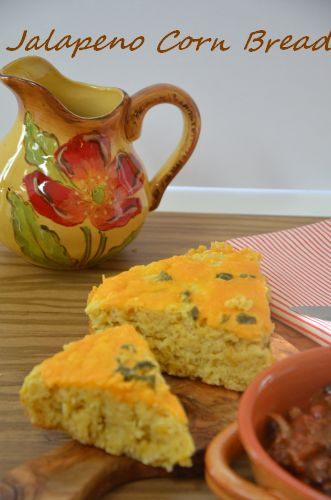 Basic Corn Bread You can Switch Up 5 Ways