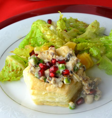 turkey-vol-au-vent
