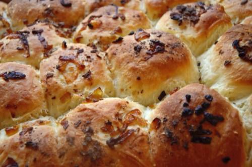 no-knead-rolls