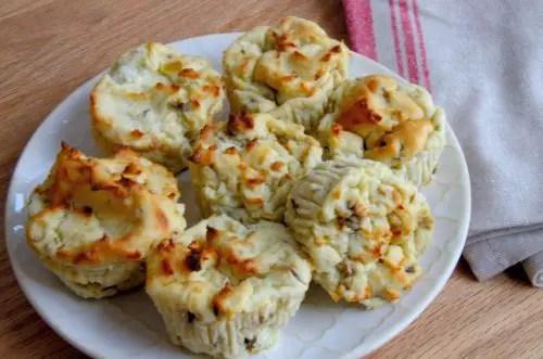 muffin-tin-mashed-potatoes