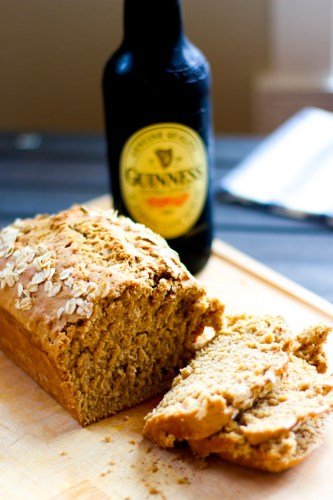 Guiness-Bread
