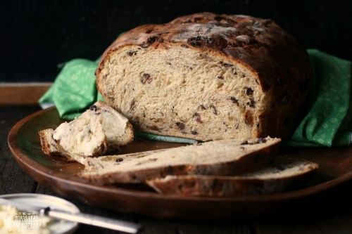 Irish-Barmbrack-bread