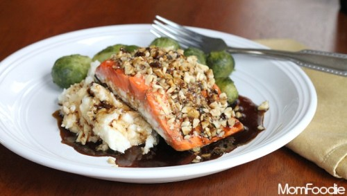 Guinness-Salmon-with-Walnut-Crust