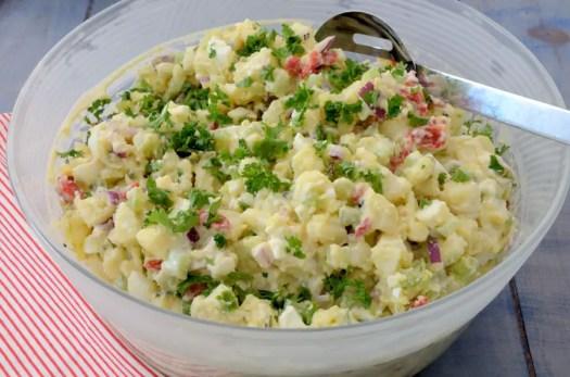 Fantastic Potato Salad